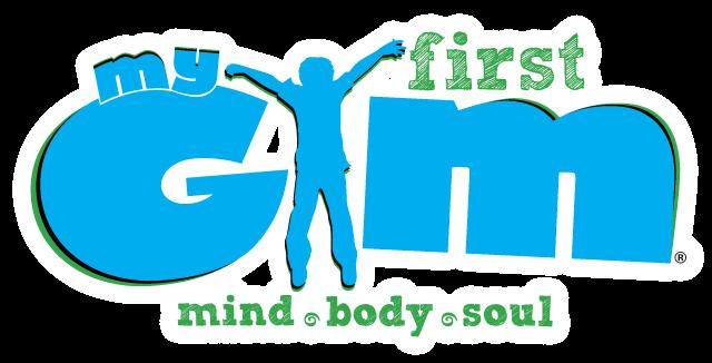 MyFirstGym Logo